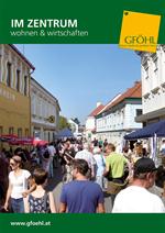 Muttertagsaktion am Wochenmarkt - Stadtgemeinde Gfhl